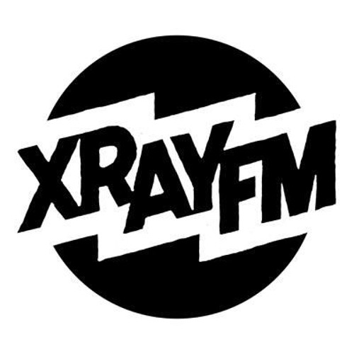 XRAY In The Morning, August 30th - Part Two