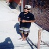 DJ JHUAN CAFAGESTE= VOU POSTAR NO SNAPCHAT (( MC JHONNY OLIVER )) Portada del disco