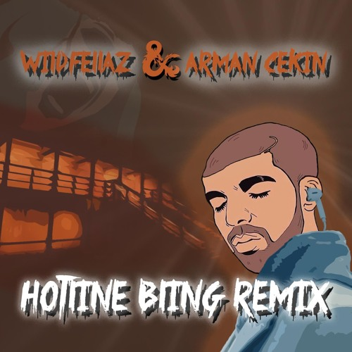 Download Drake - Hotline Bling (Charlie Puth & Kehlani Cover) [Wildfellaz & Arman Cekin Remix]