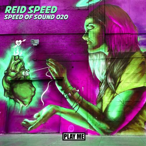 SPEED OF SOUND 020