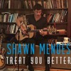 Treat You Better (Acoustic Cover)