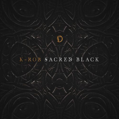 K-Rob - Sacred Black