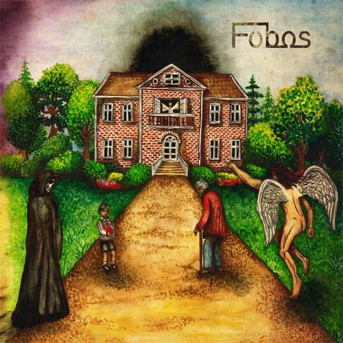 Fobos - Legado