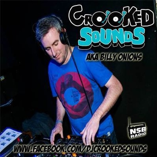 The Crooked Audio Show on NSB Radio 021 - Vinyl-Only Classics Special