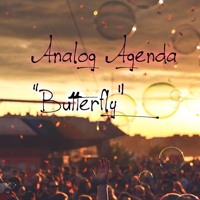 Analog Agenda - Butterfly (OriginalMix) Snippet Pre