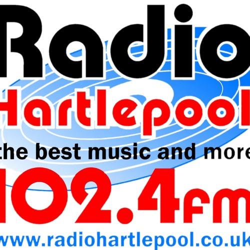 Radio Hartlepool - School Disco Special 29/08/16