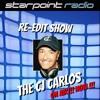 TUESDAY 30 AUG CJ CARLOS STARPOINT RE-EDITS LIVE MIAMI