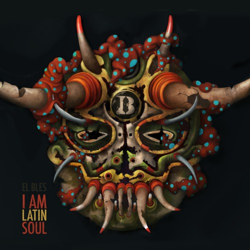 I Am Latin Soul