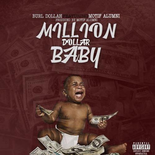 Million Dollar Baby ft Motif Alumni