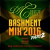Bashment Mix 2016 Part.2