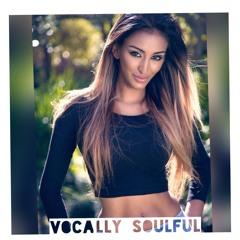VOCALLY SOULFUL