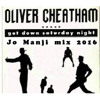 Oliver Cheatham - Get Down Saturday Night (Jo Manji mix) [THE RETOUCHED EDITS VOL. 1]