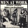 Vokker, Low Disco - Down Under(Bootleg)