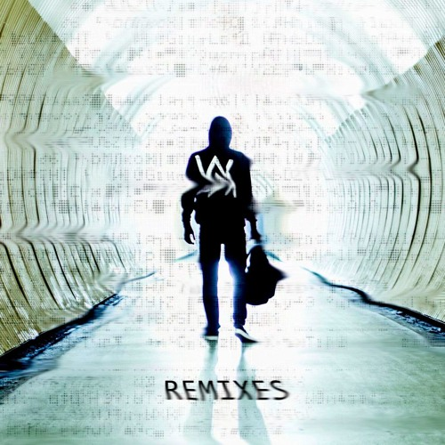 Alan Walker - Faded (CH3VY Remix)