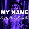 """YOUNG THUG x QUAVO TYPE BEAT -  """"MY NAME""""   Young Rosko"""