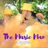 The Music Man (Co-Prod. by Key)