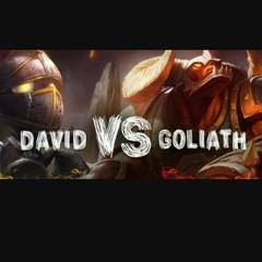 David vs Goliath. mp3