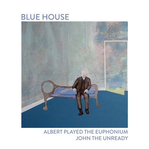 Albert Played The Euphonium
