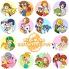 Digimon Song Brave Heart