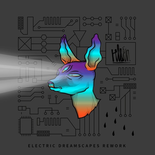 Electric Dreamscapes (Robot Orchestra Remix)