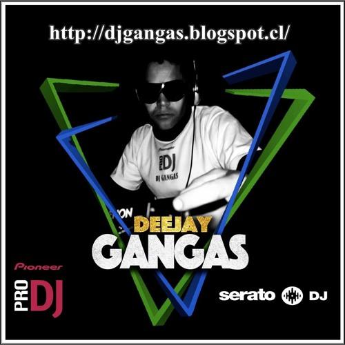 Reggaeton Old School Megamix by DJ GANGAS | Free Listening