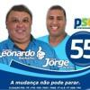 Jingle Junior Canibal - 55 - Leonardo Barbalho e Jorge de Acaú