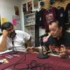 Rancho Alegre KOOP Interview - Flaco Jimenez Part 1 Segment 1 (song: Silencio Corazon)