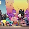 Download The Amazing World of Gumball - Everybody is Weird Like You and Me Mp3