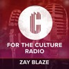 EP 19 - Zay Blaze is passionate about his music and DJ JGY SZN blesses us with a guest DJ set
