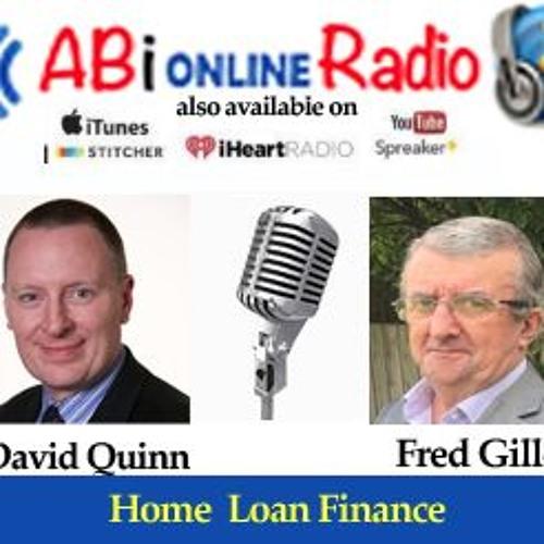 ABi Online Radio - ESP: 009 - David Quinn