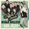 Los Angeles Azules Ft Ha Ash Mi Niña Mujer extended original mix dj omar
