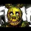 NateWantsToBattle Salvaged [FNaF LYRIC VIDEO] FNaF Song