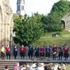 Concert Renaissance, CGH, allemande le pied de cheval