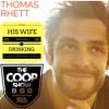 Thomas Rhett Talks About His Wife, Hampton Roads & Drinking - Wednesday, August 31, 2016