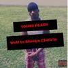 Young Black- (Black Album Illumination)
