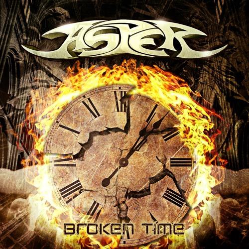 Asper - Broken Time