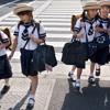 The Urbanist - Tall Stories 14: A short walk through Shibuya