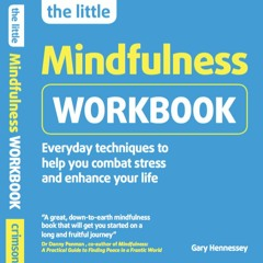 Meditation 8: Kindness to Self, using phrases