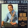 Spanish Flea By Herb Alpert (Cover) On Elektron Analog Keys