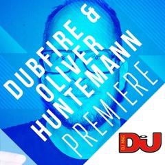 PREMIERE: Dubfire and Oliver Huntemann 'Humano'