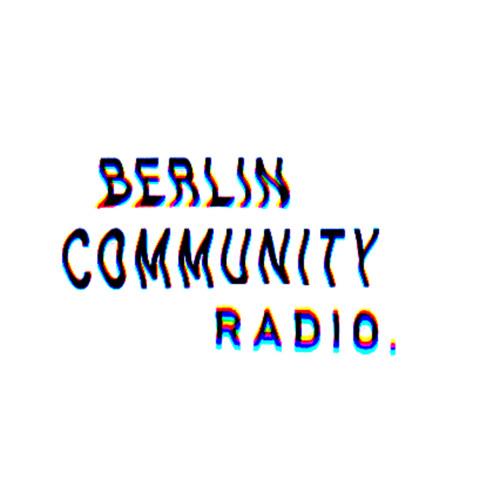 BERLIN COMMUNITY RADIO AUGUST 29