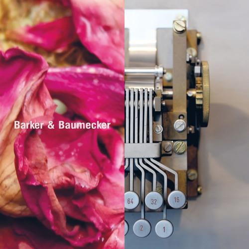 Barker & Baumecker | Love Hertz / Cipher | o-ton 099