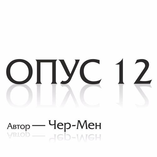 """""""Opus 12"""""""