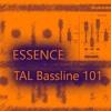 Essence Pads Demo