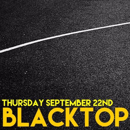 BLACKTOP [mixes]