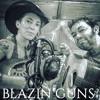 Mr. & Mrs. Smith - Blazin Guns