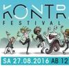 Minupren @ Kontrast Festival MME Vs. We Like It Hard Floor 27.08.16