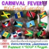 Post Carnival Mix 2016 - #CarnivalFever @DJSTRIKEZ