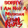 SORRY... I Am Not A Musician [FREE DOWNLOAD]