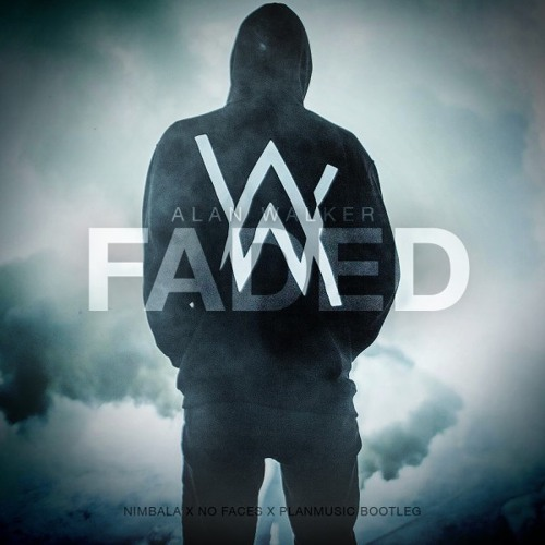 Alan Walker - Faded (Nick Kech Remix)